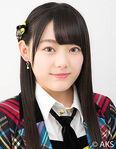 2018 AKB48 Sato Shiori