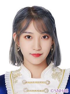 Ma Fan SNH48 Oct 2019