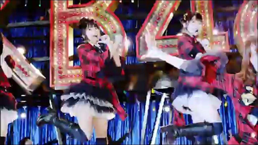 PV AKB48 Team SURPRISE - Juuryoku Sympathy