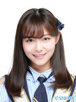 SNH48 Xu JiaQi 2015