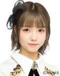 Takahashi Ayane AKB48 2020