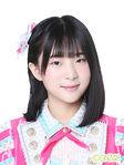 Zhao XinYu GNZ48 Oct 2016
