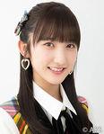 2018 AKB48 Nagatomo Ayami