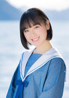 2019 STU48 Shimizu Sara