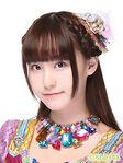 Wang XiaoJia SNH48 Mar 2016