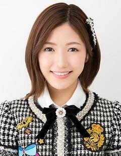 2017 AKB48 Watanabe Mayu