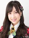 2018 AKB48 Nagano Serika