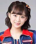 2018 SKE48 Tsuzuki Rika