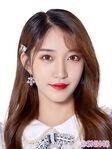 Ma Fan SNH48 July 2019