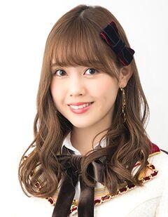 Takeuchi Mai SKE48 2017