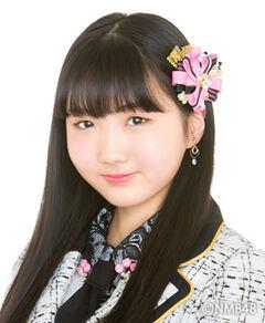 2018 NMB48 Ando Erina