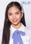 2019 April mNL48 Klaire Presno