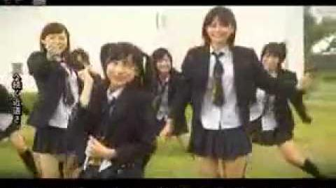 Akb48 - Aitakatta english subs - YouTube.flv