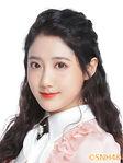 Li YiTong SNH48 Dec 2018