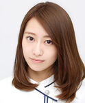 Sakurai Reika N46 Influencer
