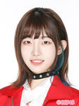 Xu SiYang BEJ48 Dec 2018