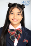 2018 MNL48 Kris