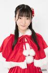 2019 Christmas NGT48 Terada Hina