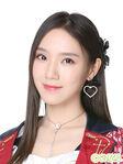 Tang LiJia GNZ48 Sept 2018