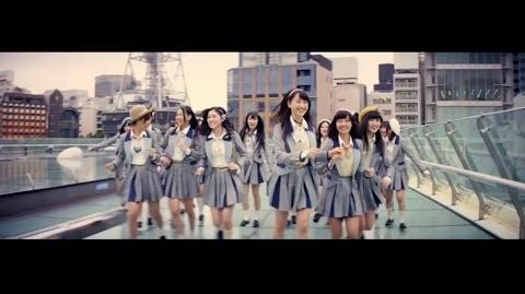 2015 3 31 on sale 17th.Single 「コケティッシュ渋滞中」 MV(special edit ver.)
