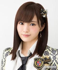 2017 NMB48 Yamamoto Sayaka