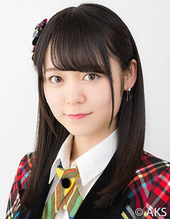 2018 AKB48 Nishikawa Rei
