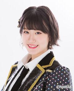 Jonishi Rei NMB48 2019