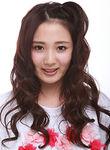 SNH48 ChenJiaYing 2013