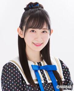 Sugiura Kotone NMB48 2019