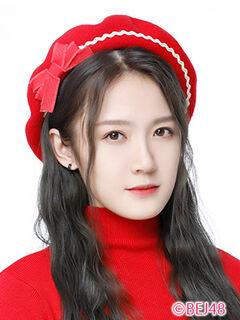 Wang YuXuan BEJ48 Dec 2019