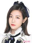 Zhang XiaoYing BEJ48 Sept 2018