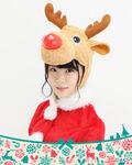 2017 Christmas NGT48 Nara Miharu