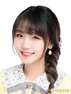 Guo Shuang SNH48 June 2020