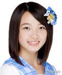 NMB48 Sugimoto Kano 2012