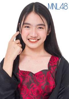 Rachel Frances Suazo MNL48 2020