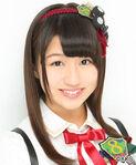 Team 8 Fujimura Natsuki 2014