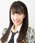 2017 NMB48 Kojima Karin