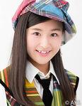 2018 AKB48 Taya Misaki