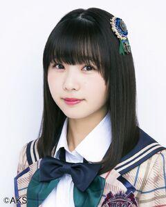 2018 HKT48 Kumazawa Serina