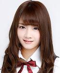N46 HatanakaSeira KizuitaraKataomoi