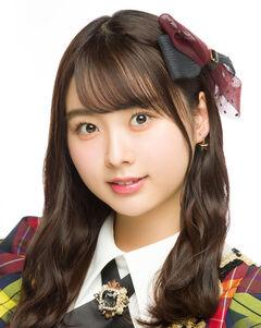 Tatsuya Makiho AKB48 2020