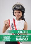 2016 SSK JKT48 Jennifer Rachel