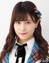 2018 AKB48 Takita Kayoko