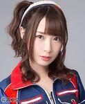 2018 SKE48 Takayanagi Akane