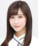 Saito Chiharu N46 Influencer
