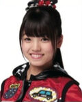 Takahashi Ayane Team 8 2016