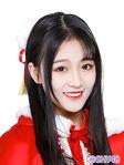 Wang YuLan SHY48 Dec 2018