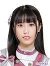 Zhang RuYi SHY48 Mar 2018