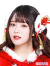 Zheng JieLi SHY48 Dec 2018