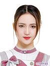 Gong MengTing SHY48 Mar 2018